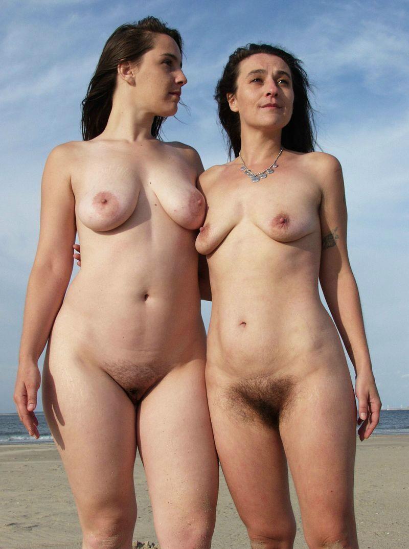 pute manche cochonne a la plage